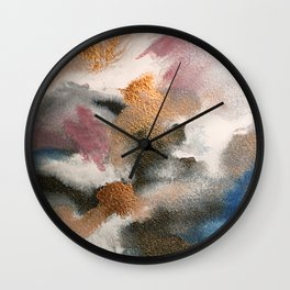 Chaos Wall Clock
