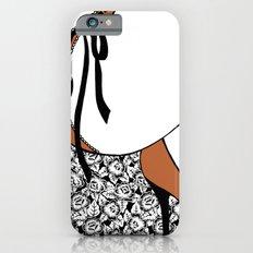 La femme n.19 Slim Case iPhone 6s