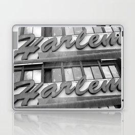 Harlem Laptop & iPad Skin