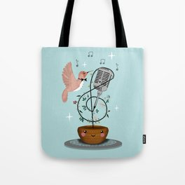 Sweetest Nectar Tote Bag