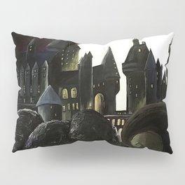 Nightmare Before Hogwarts Pillow Sham