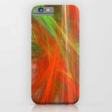 Disco Lights (A7 B0217) iPhone 6s Slim Case