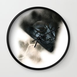 CONTROL SERIES - STRING Wall Clock