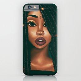DREADSLOVE iPhone Case