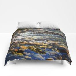 Crystal Clear Pedernales Comforters