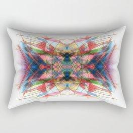 Success ~ Raphael Rectangular Pillow