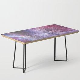 Orion Nebula Coffee Table