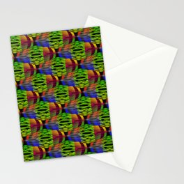 Colorandblack serie 343 Stationery Cards