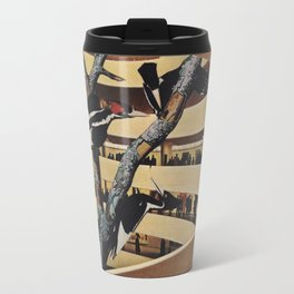 Art Museum Travel Mug
