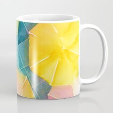 Rainy Day Umbrellas Mug
