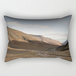Atigun Sunrise Rectangular Pillow
