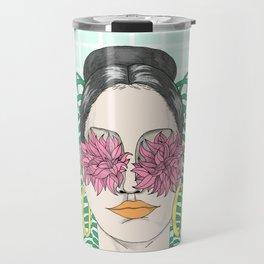 Metanoia Travel Mug