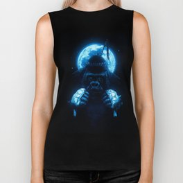 Fight Night Biker Tank