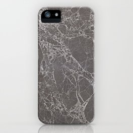 Stone Texture Surface 25 iPhone Case