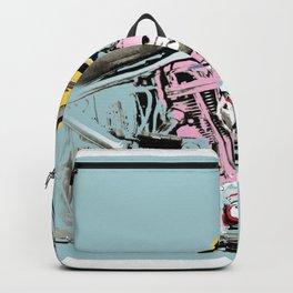 Marilyn 01 Backpack