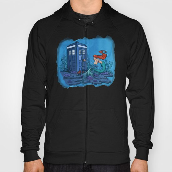 Part of Every World Hoody