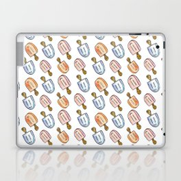 Small Popsicle Print Laptop & iPad Skin