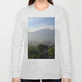 Mi Caracas Long Sleeve T-shirt