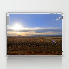Wyoming Sunset 2 Laptop & iPad Skin