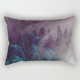 Anywhere You Go #society6 #decor #nature Rectangular Pillow
