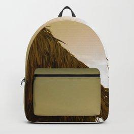 BUNGALOW ROOF II Backpack