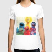 sesame street T-shirts featuring Sesame by Glen Gould
