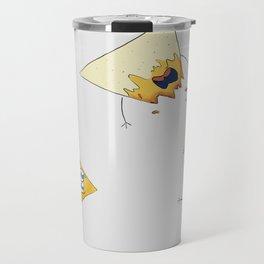 nachos 2 Travel Mug