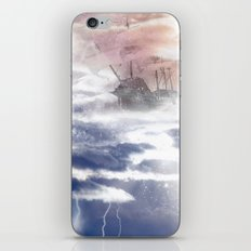 Storytellers iPhone & iPod Skin