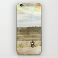 Get your motor running... iPhone & iPod Skin