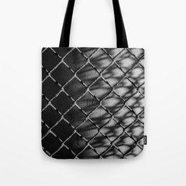 FENCE NO.7 Tote Bag
