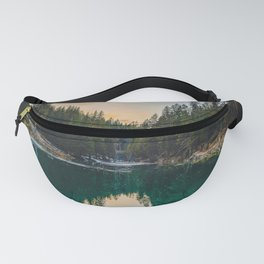 Nature & Chill Fanny Pack