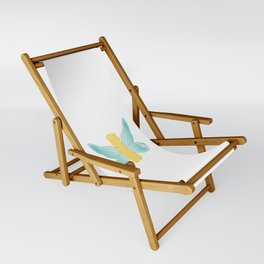 BUTTER-FLY Sling Chair