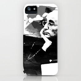 Piano Genius iPhone Case