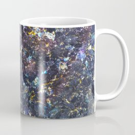 Shiny stone Coffee Mug