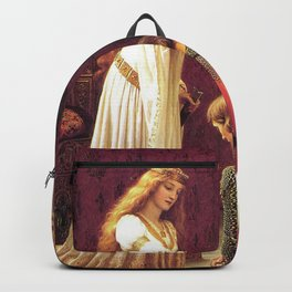 Knight of Excalibur Backpack