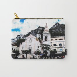 Piazza IX Aprile Carry-All Pouch