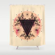 C.W. xxiii Shower Curtain