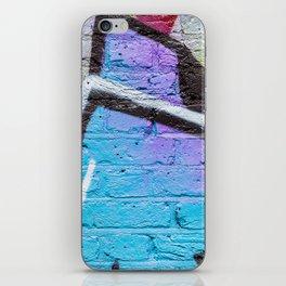 Urban Tapestry XI iPhone Skin
