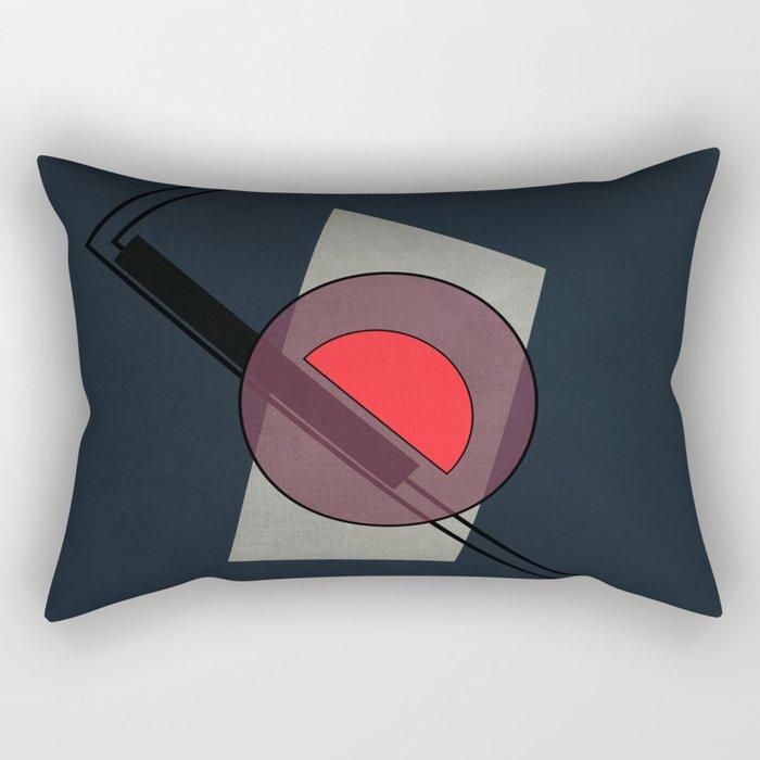 PJS/66 Rectangular Pillow