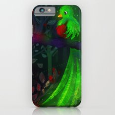 Quetzal iPhone 6s Slim Case