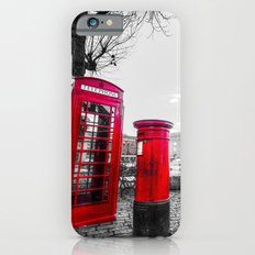 Post Box Phone Box Slim Case iPhone 6