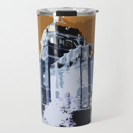 La Almudena-Madrid Travel Mug