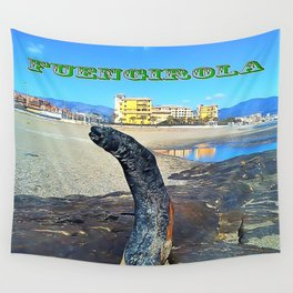 Fuengirola Wall Tapestry