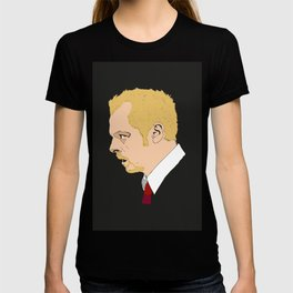 Simon Pegg - Shaun Of The Dead T-shirt