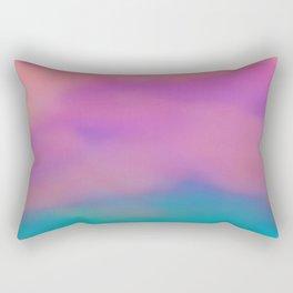 Powder Drop Rectangular Pillow