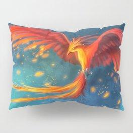 Beautiful phoenix Pillow Sham