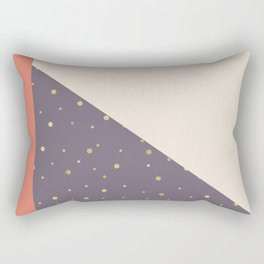 Nostalgia #2 Rectangular Pillow