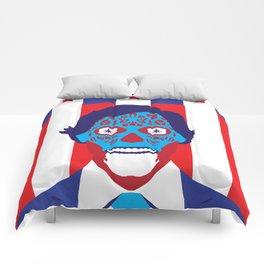 John Carpenter, Modern Master Series :: They Live Comforters