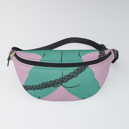 X Fanny Pack