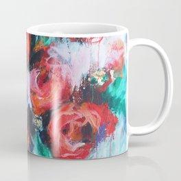 Stepping into the Light Coffee Mug